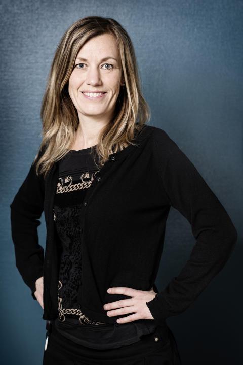 Karin Bodén, Pressansvarig