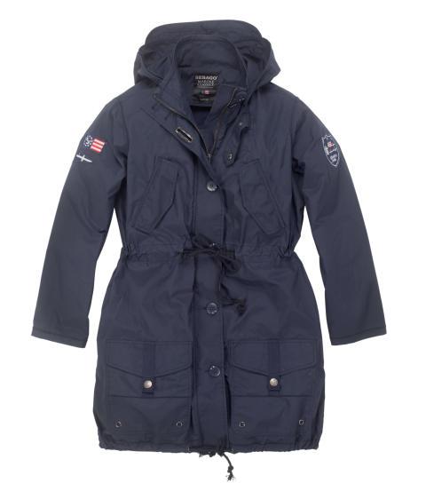 Sebago Sandy Jacket