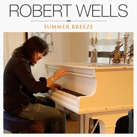 "Robert Wells ""SummerBreeze"" Cover"