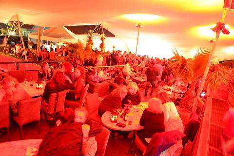 Port du Soleil 2013