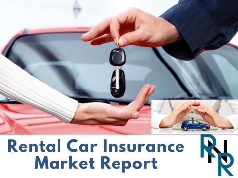 New Research Focusing on Rental Car Insurance Market By Application (Personal, Enterprise), New Business Developments, Regional Outlook – Global Forecast to 2023