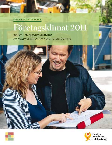 Insikt 2011 Sverige