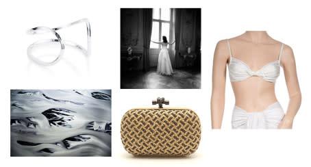 Världsdiabetesdagen 14 november: Izabellas Bond-bikini klubbas till förmån för barndiabetes