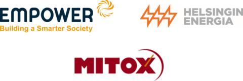 Empower ostaa Helsingin Energialta Mitox Oy:n koko osakekannan