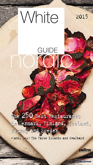 ​White Guide Nordic reveals the best restaurants in the Nordics