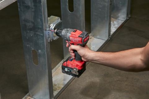 MIlwaukee M18 ONEDD ONE-KEY bor/skrutrekker