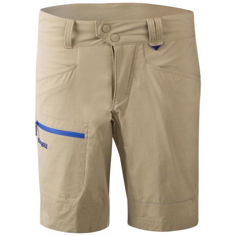 Utne lady Shorts - Warm Sand/Warm Cobalt
