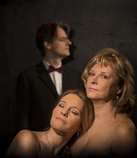 Höstsonaten med Grynet Molvig och Paula Ternström