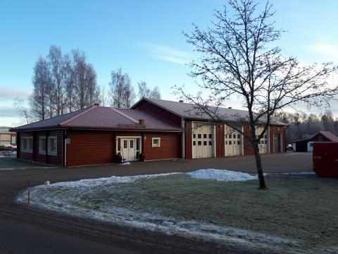 Ny serviceavdelning och nya etableringar i Värmland