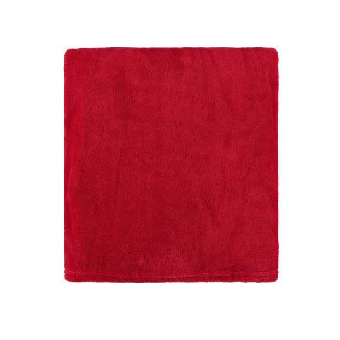 87409-30 Blanket Irma coral fleece