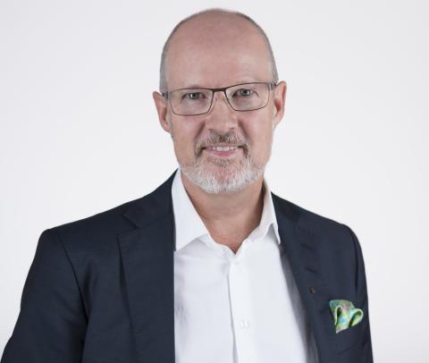 Mats Gerdau, ordförande KSL