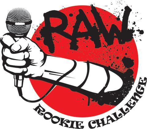 RAW Rookie Challenge - i samarbete med openingact.se och Live Nation.