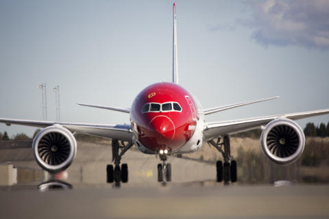 Norwegian Air Certified As 4-Star Airline by Skytrax