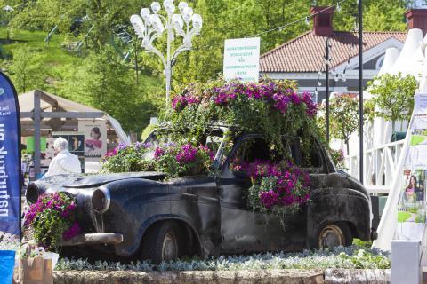 Liseberg's Garden Days.