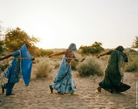 Foto: WaterAid/Mustafah Abdulaziz