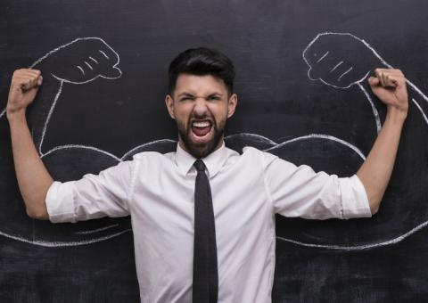 Karriere ist kein Zufall: So motivieren Sie sich selbst