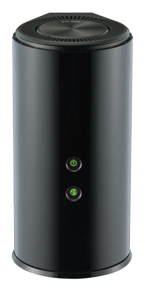 Högupplöst bild: 802.11ac-router DIR-860L