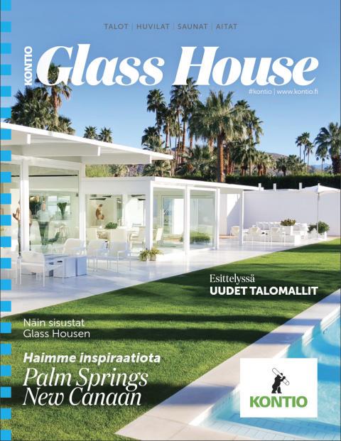 Kontio Glass House päivät