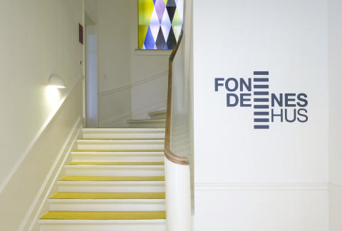 Studiejob som receptionist i Fondenes Hus