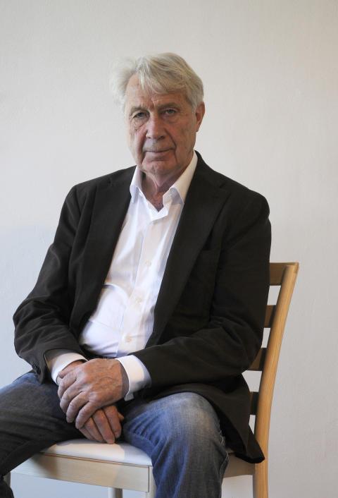 Möbelskaparen Åke Axelsson