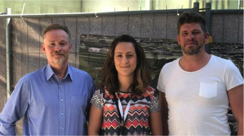Structor byggleder Uppsalas nya stadshus