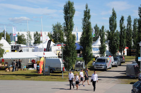 Jubileumsfirande Stora Nolia i Piteå öppnar i morgon