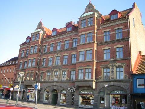 Destinationen in Schweden – Lund