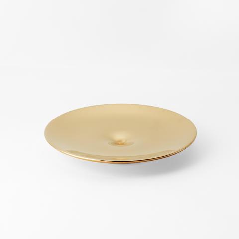 Svenskt Tenn Moondrop Plate – Ingegerd Råman