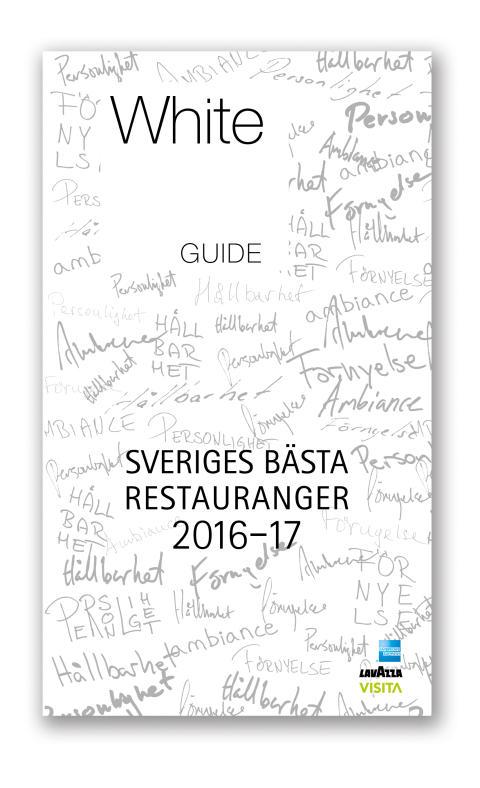 Sveriges bästa restauranger avslöjas snart... Här är nomineringarna 2016.