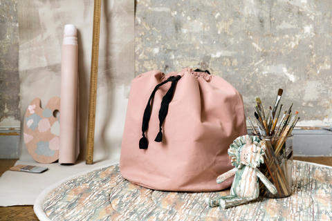 Elodie Details SS19 - StoreMyStuff Faded Rose
