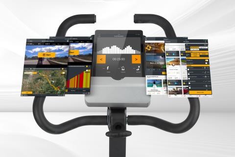 Kinomap App  CAPITAL SPORTS