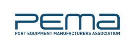 PEMA releases global market surveys on port equipment deliveries