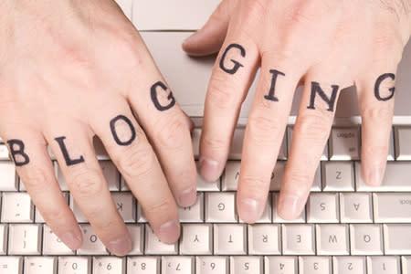 Bedriftsblogging – hvor starter du?