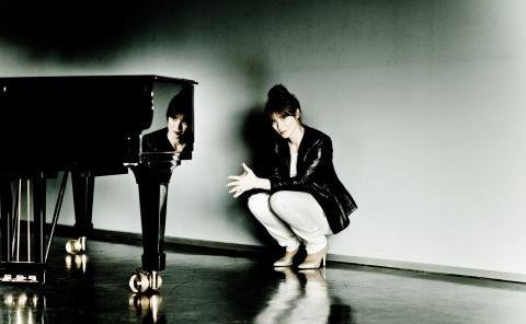 Anna Fedorova, piano