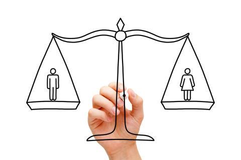 Nytt projekt för jämställdhet