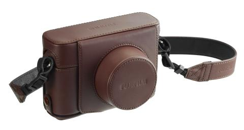 LC-X100F Brown