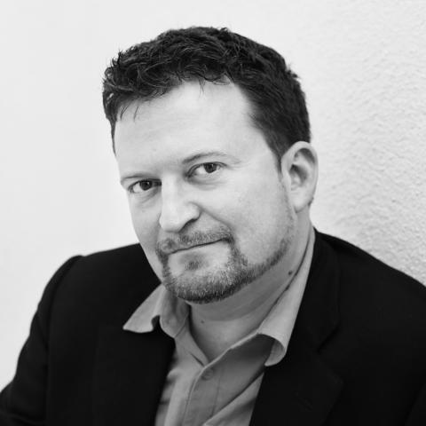 Erik Fosnes Hansen tildeles Willy Brandt-prisen