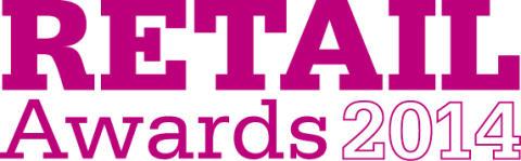 Handelns bästa prisades på Retail Awards 2014!