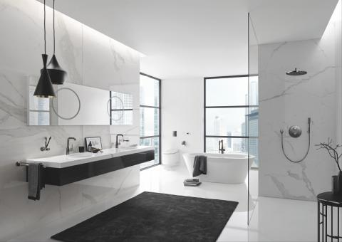 Essence - Complete Bathroom