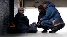 Moray homeless spending more time in temporary accommodation