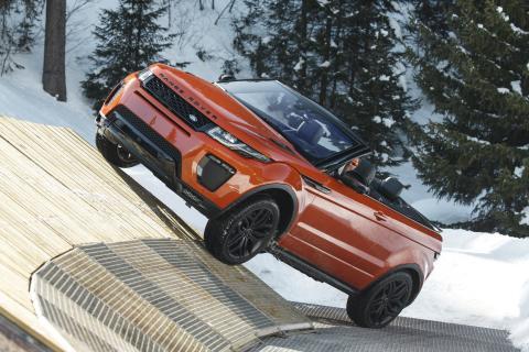 Range Rover Evoque2