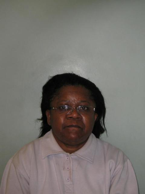 Louisa Mbadugha