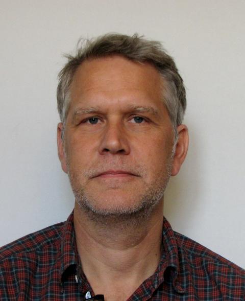 Svante Sjöstedt, klimat- och energistrateg