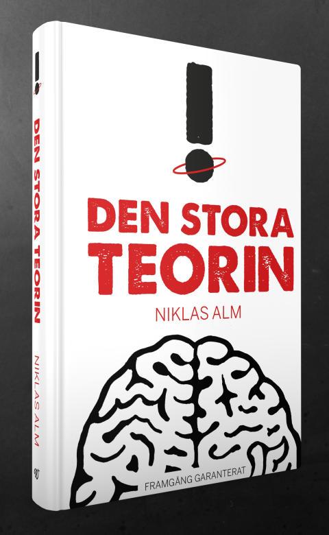 Den stora teorin, av Niklas Alm