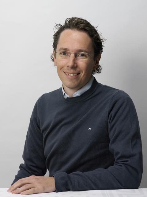 Johan Prom ny målinriktad inköps- och marknadsdirektör på Menigo
