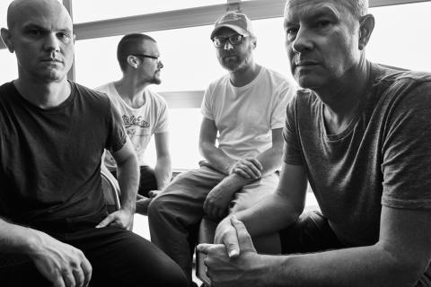 Den alternative metals godfather Helmet præsenterer ottende album i Lille VEGA