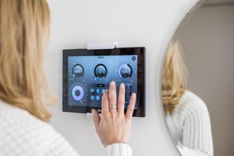Nya utställare med digitalt fokus på Nordbygg 2018