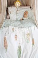 Crib Bedding Set - Spring 2016 - 3