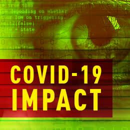 """Cyberkriminella har """"corona-rea"""" på darknet – ökar hoten för attacker"""