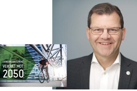 Skanska Commercial Development tilslutter seg strakstiltakene for eiendomsselskaper